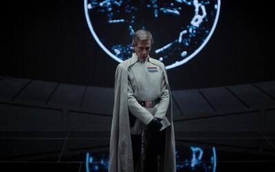Jak je to s Rogue One: A Star Wars Story? Jsou s filmem v Disney nespokojení, nebo se jen dotáčí plánované scény?