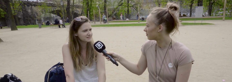 Jak jsou na tom mladí lidé se sebevědomím a jakými triky ho zvýšit? Vyšli jsme do ulic, abychom to zjistili!