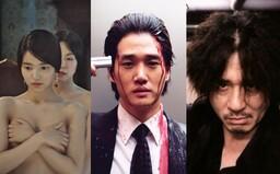 Jak krvavé a otevřeně erotické filmy Pak Čchan-uka otevřely Jižní Koreu světu