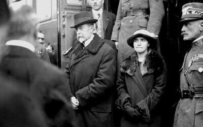 Jak na humanitu nahlížel Tomáš Garrigue Masaryk?