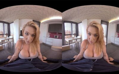 Jak ovlivní virtuální realita sledování porna? Může to být obrovská revoluce a my budeme její součástí