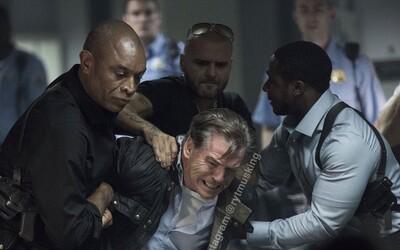 Jak Rytmus zpacifikoval Jamese Bonda v akčním filmu I.T. Uvidíme rapera i v dalších hollywoodských filmech?