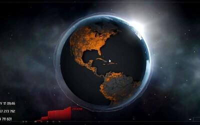 Jak se bude vyvíjet apokalypsa ve tvém městě či vesnici? Realistický simulátor ti zprostředkuje zajímavý zážitek