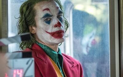 Jak se natáčel Joker? Tvůrci odhalují natáčení a stovky improvizačních scén, které vymysleli přímo na místě