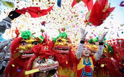 Jak se slavil příchod nového roku ve světě? Nahlédněte na novoroční oslavy nejstarších lidských civilizací