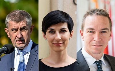 Jak se staví české politické strany k důchodové reformě? Zeptali jsme se jich