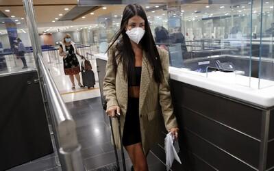 Jak se vybavit na dovolenou během pandemie koronaviru