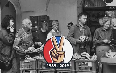 Jak se žilo před rokem 1989? Jaké byly výplaty, kolik stály potraviny, jak jsme bydleli a co přinesla revoluce?