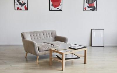 Jak sladit nábytek pocházející z různých kolekcí
