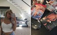 Jak to vypadá v milionovém příbytku Kylie Jenner? Nechybí rozsáhlá sbírka umění či Playboy magazíny