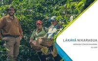 Jak to vypadá v Nikaragui na kávové plantáži? Přijď v Brně na přednášku a přispěj na dobrou věc