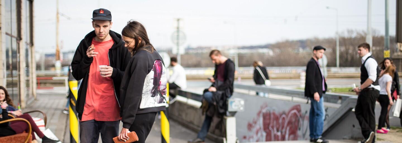 Jak to vypadalo na jedné z největších akcí blogerů v Česku? Vydejte se na prohlídku Bloges Market