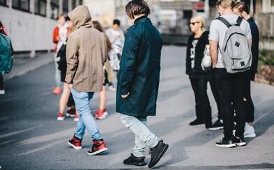 Ako to vyzeralo na release nových Yeezy Boost 350 V2 a aké outfity sme mali možnosť vidieť? (Fotoreport)