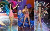 Jak to vypadalo na Victoria's Secret Show 2015? Prohlédněte si záběry plné krásných žen
