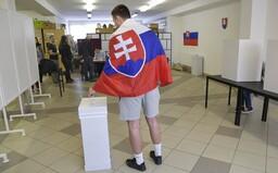 Jak volit ve slovenských parlamentních volbách z České republiky