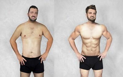 Jak vypadá mužský ideál krásy v různých zemích světa? Muž to vyzkoušel na sobě díky Photoshopu a dobrovolníkům
