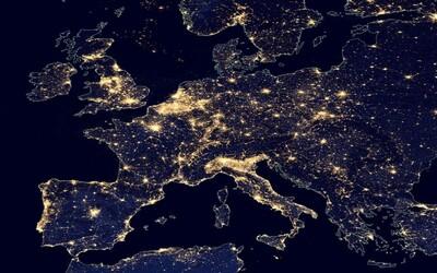 Jak vypadá planeta v noci? Nejnovější mapy z NASA jsou tím nejpřesnějším, co kdy vědci zachytili
