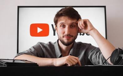 Jak vypadá současná internetová scéna a kdo boduje na jejím vrcholu? Pokecali jsme s odborníkem na český YouTube (Rozhovor)