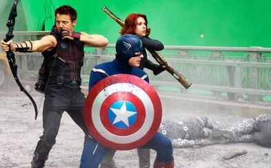 Jak vypadá to nejlepší CGI ve filmech? No přeci tak, že ho nikdo ani nepozná