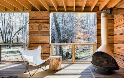Jak vypadají prémiové nemovitosti na Airbnb? Jsou úžasné a nebudeš je chtít opustit