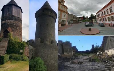 Jak vypadají propracované lokace ze hry Kingdom Come: Deliverance na reálných místech v Česku? Fanoušek vytvořil unikátní srovnání
