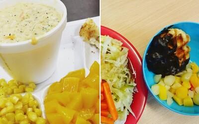 Jak vypadají školní obědy v jídelnách po celém světě? Francii, Japonsku nebo Velké Británii můžeme jen závidět