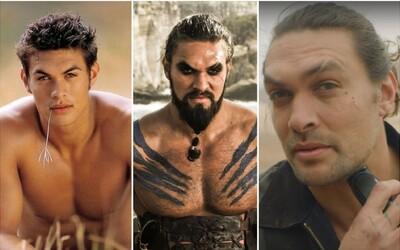Jak vypadali hrdinové Game of Thrones před a po skončení seriálu?