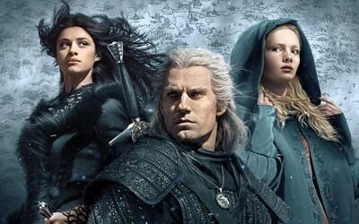 Jak zní Geralt v češtině? Vyšel trailer pro Zaklínače s oficiálním dabingem od Netflixu