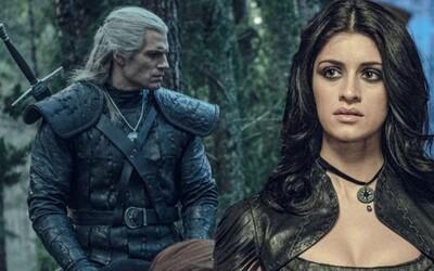 Jaká je budoucnost Geralta a Yennefer? Scenáristka Zaklínače láká na konec, který pro ně nemusí dopadnout vůbec dobře