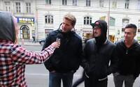 Jaká je tvoje oblíbená aplikace? Právě tuto otázku jsme pokládali náhodným kolemjdoucím v Praze (Video)