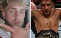 Jaka Paula začínajú po výhre nad Woodleym vyzývať bývalí UFC zápasníci. Jeden je o hlavu menší, druhý o 20 rokov starší