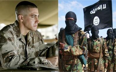 Jake Gylenhaal bude válčit proti Islámskému státu ve snímku o amerických dobrovolnících bojujících po boku kurdských milic