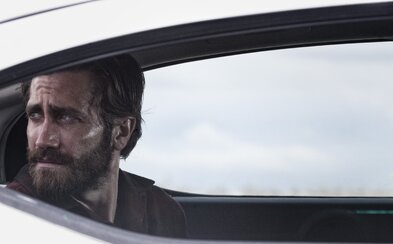 Jake Gyllenhaal a Amy Adams žiaria v prvom traileri na chladný thriller Nocturnal Animals