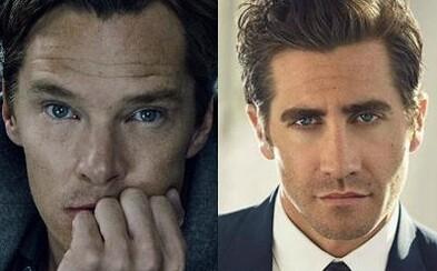 Jake Gyllenhaal a Benedict Cumberbatch si majú zahrať v tajomnom thrilleri podľa scenára od jedného z najtalentovanejších tvorcov súčasnosti