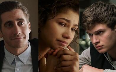 Jake Gyllenhaal, Ansel Elgort a Zendaya si zahrajú v krimi thrilleri o dvoch bratoch, ktorí sa zapletú do nebezpečnej hry s podsvetím