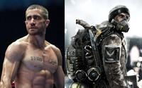 Jake Gyllenhaal hlavnou postavou post-apo akčného The Division podľa hry od Ubisoftu