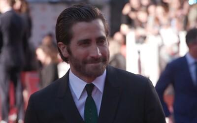 Jake Gyllenhaal má dnes narodeniny. Koľko rokov by si mu tipol?
