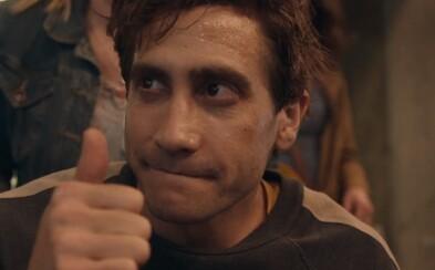 Jake Gyllenhaal príde v strhujúcom skutočnom príbehu Stronger počas teroristického útoku o obe nohy. Stále sa však snaží nájsť vôľu žiť