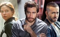 Jake Gyllenhaal sa pridáva k Ryanovi Reynoldsovi v pripravovanom sci-fi filme Life