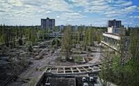 Jaké je to navštívit opuštěný Černobyl a Pripjať 29 let po nejhorší jaderné havárii v moderní historii? (Rozhovor)