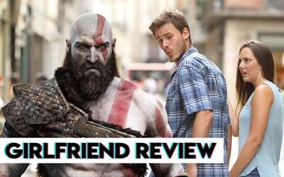 Jaké je to žít s přítelem, který hraje videohry? Vtipný YouTube kanál udělá hráčku i z tvé přítelkyně