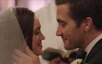 Jakeovi Gyllenhaalovi znova umrie manželka, tentoraz sa z toho dostane ničením všetkých spoločných spomienok