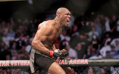 Jako chudé dítě v Africe musel pro vodu chodit několik kilometrů, dnes je z něj světová hvězda UFC