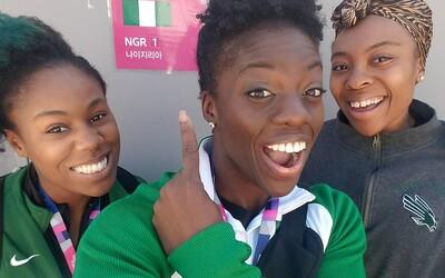 Jako Kokosy na sněhu: Na zimní olympiádě budou soutěžit i bobistky z Nigérie