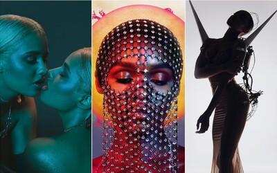 Jakou hudbu si pustit k sexu nebo při depresi? Těchto 10 nejlepších R&B alb roku tě inspiruje