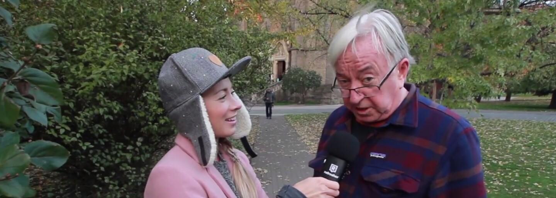 Jakou radu by sis dal před 5 lety? Právě na to jsme se ptali v ulicích Prahy! (Video)