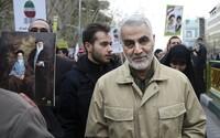 Jakub Szántó: Sulejmání měl na rukou krev amerických vojáků, Írán může mít do roka jadernou zbraň