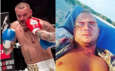 Jakubec vyzval Rytmusa na boxerský súboj, ale raper sa ho vraj bojí. Ak mu zaplatíš dosť peňazí, zbiť ho môžeš aj ty