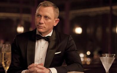 James Bond bude o pár rokov spievať v ďalšom muzikáli podľa filmu