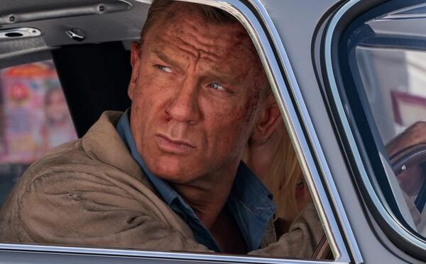 James Bond je v novom filme už 5 rokov na dôchodku. Špionážny svet a jeho nepriatelia sa výrazne zmenili